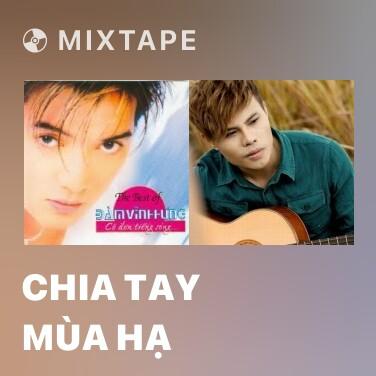 Mixtape Chia Tay Mùa Hạ - Various Artists