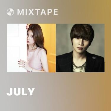 Mixtape July - Various Artists