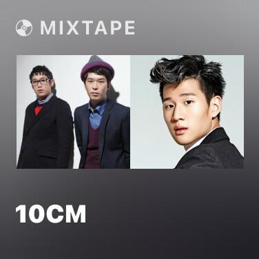 Mixtape 10cm - Various Artists
