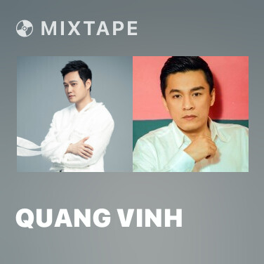Mixtape Quang Vinh - Various Artists