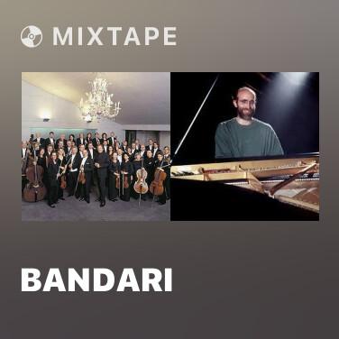 Mixtape Bandari - Various Artists