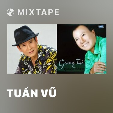 Mixtape Tuấn Vũ - Various Artists