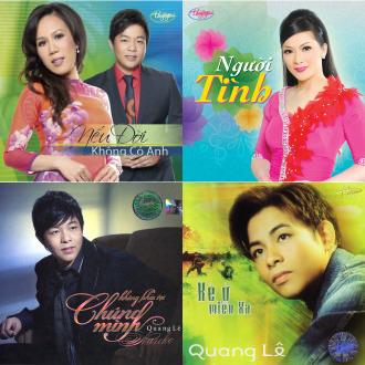 Album Quang Lê -