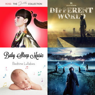 Radio Baby Sleeping -