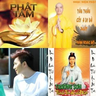 Tán Thán Cõi A Di Đà Phật -