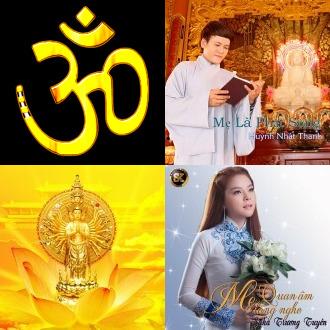 Radio Intro Nam Mô A Di Đà Phật -
