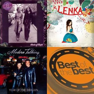 Album Lenka -