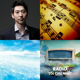 Radio Radio Kì 64 – Những Bản Nhạc Nền Bất Hủ -