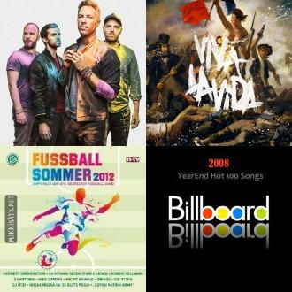 Album Coldplay 2021. 40bi -