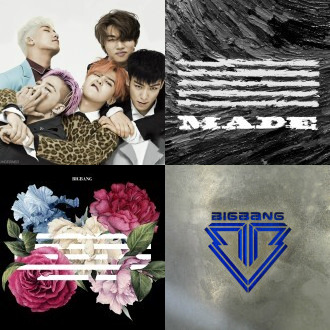 Radio 소개 (빅뱅) / Intro (Big Bang) -