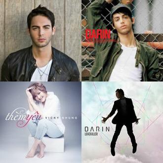 Album Darin- 23/4/19 -