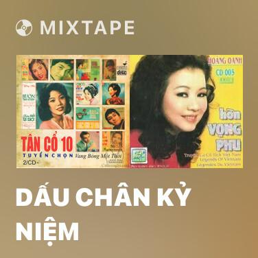Radio Dấu Chân Kỷ Niệm - Various Artists