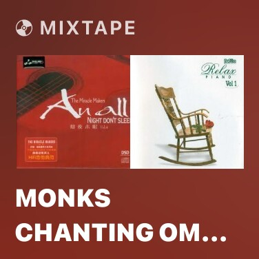 Radio Monks Chanting Om B Natural - Various Artists
