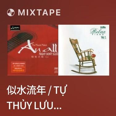 Radio 似水流年 / Tự thủy lưu niên - Various Artists
