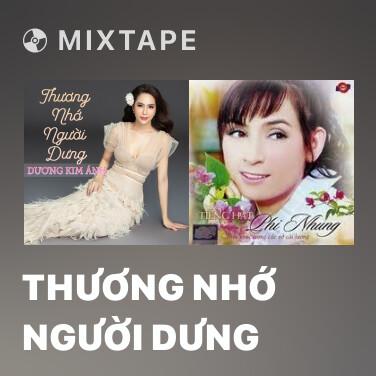 Radio Thương Nhớ Người Dưng - Various Artists