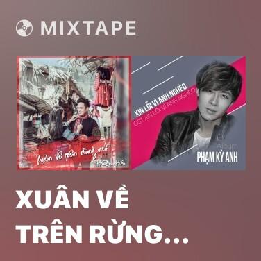 Mixtape Xuân Về Trên Rừng Núi - Various Artists