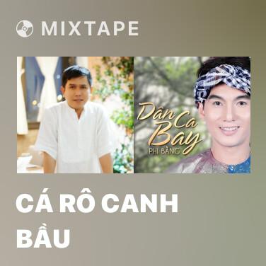 Mixtape Cá Rô Canh Bầu - Various Artists
