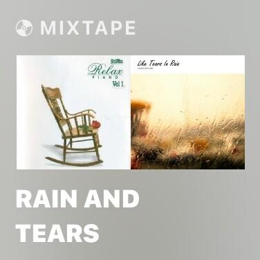 Radio Rain And Tears - Various Artists