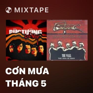 Mixtape Cơn Mưa Tháng 5 - Various Artists