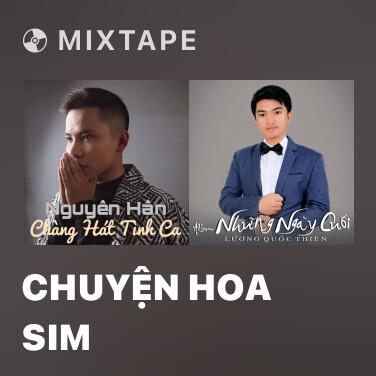 Radio Chuyện Hoa Sim - Various Artists