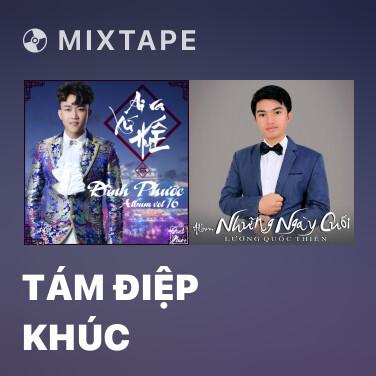 Radio Tám Điệp Khúc - Various Artists