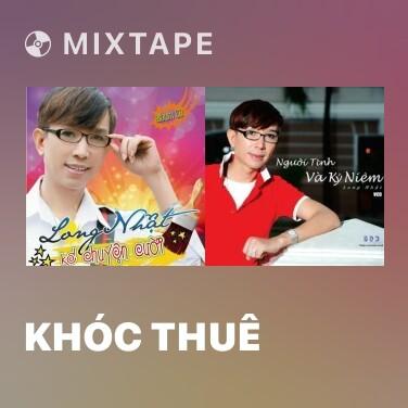 Radio Khóc Thuê -