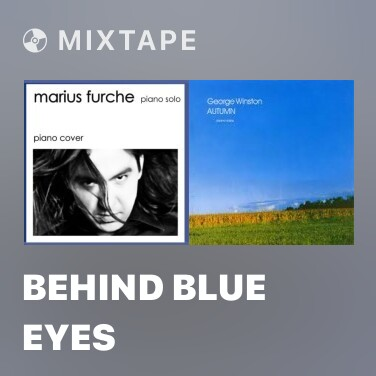 Radio Behind Blue Eyes - Various Artists
