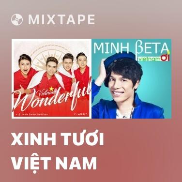 Mixtape Xinh Tươi Việt Nam - Various Artists