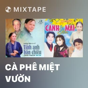 Mixtape Cà Phê Miệt Vườn - Various Artists