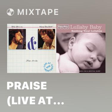 Mixtape Praise (Live At Montreux 1978) - Various Artists