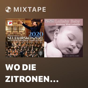 Radio Wo die Zitronen blüh'n, Walzer, Op. 364