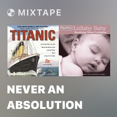 Radio Never an Absolution - Various Artists