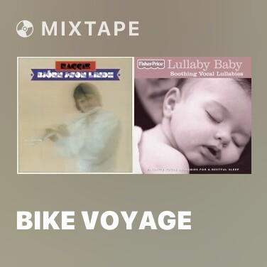 Mixtape Bike Voyage - Various Artists