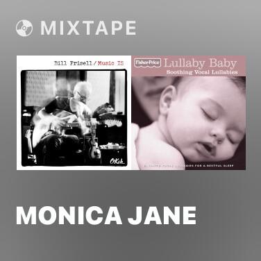 Mixtape Monica Jane - Various Artists