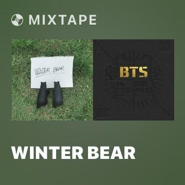 Mixtape Winter Bear - Various Artists