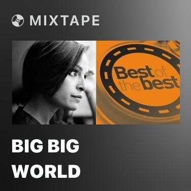 Radio Big Big World - Various Artists