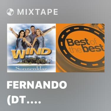 Mixtape Fernando (dt. Version des Abba Hits) - Various Artists