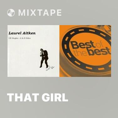 Mixtape That Girl - Various Artists