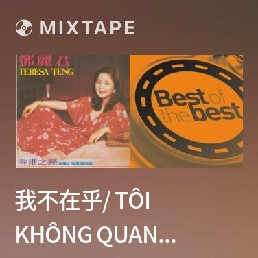 Radio 我不在乎/ Tôi Không Quan Tâm - Various Artists