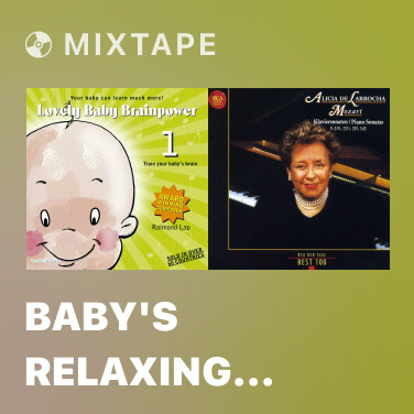 Radio Baby's Relaxing Seaside - Various Artists