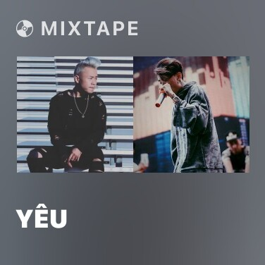 Mixtape Yêu - Various Artists