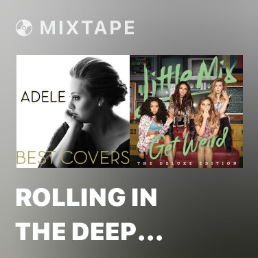 Radio Rolling In The Deep (Adele Cover)