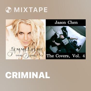 Mixtape Criminal - Various Artists