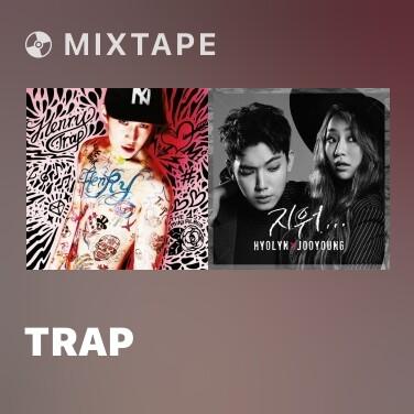 Mixtape Trap - Various Artists
