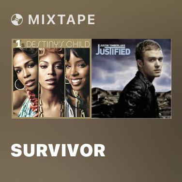Mixtape Survivor - Various Artists
