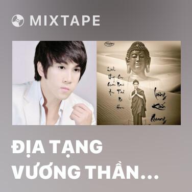 Radio Địa Tạng Vương Thần Chú (Tiếng Phạn) - Various Artists