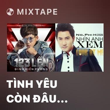 Radio Tình Yêu Còn Đâu (Remix) - Various Artists