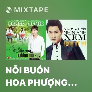 Mixtape Nỗi Buồn Hoa Phượng (Remix) - Various Artists