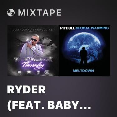 Mixtape Ryder (feat. Baby Sam) - Various Artists