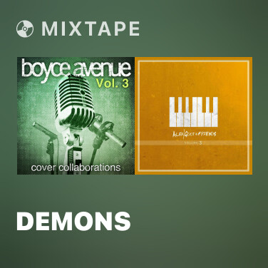 Radio Demons - Various Artists